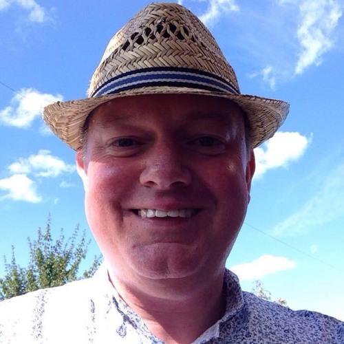 Steve Snelson's avatar