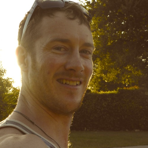 Greg Levett's avatar