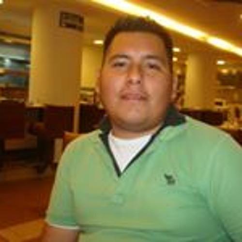 Manuel Asencio's avatar