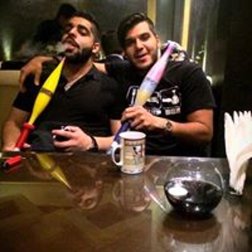 Amir Parviz's avatar