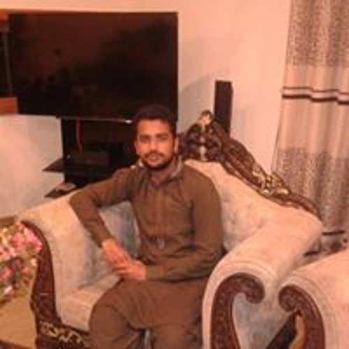Haris Bhatti's avatar