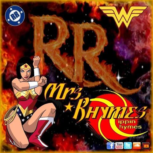 Mrs Rhymes Repost's avatar