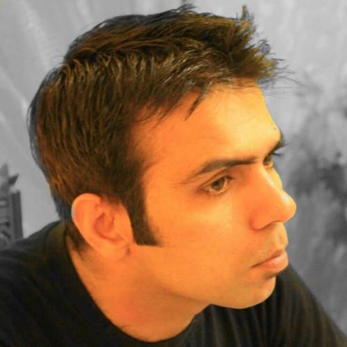 Farooq Samra's avatar