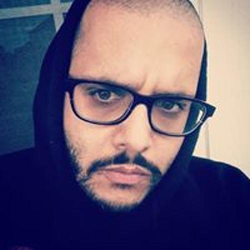 Ibrahim Sandsugar Al Said's avatar