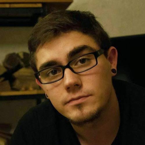 Pascal Rihm (BaQBone)'s avatar