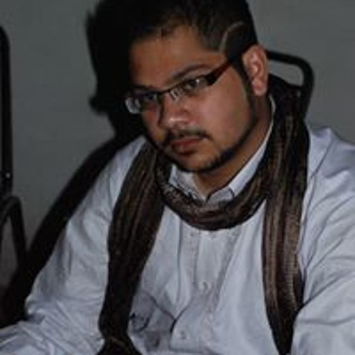 Muhammad Uzair's avatar