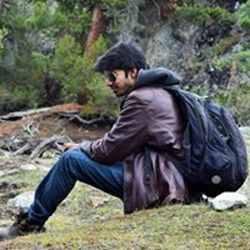 Sarmad Saeed Nagori's avatar