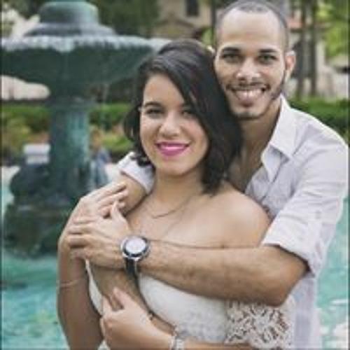 Jose Santiago's avatar
