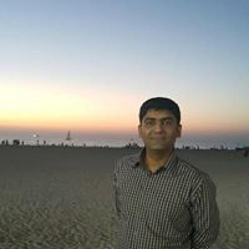 Salman Ahmad's avatar