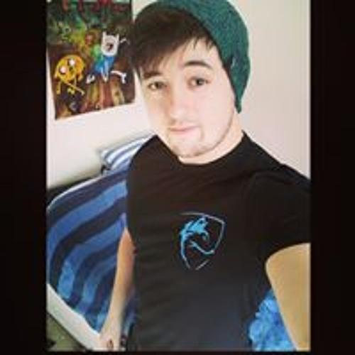 Ryan Daines's avatar