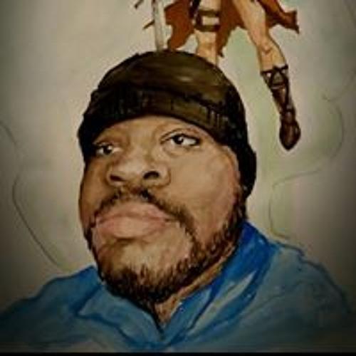 "Darryl ""Cheveyo"" Mouzone's avatar"