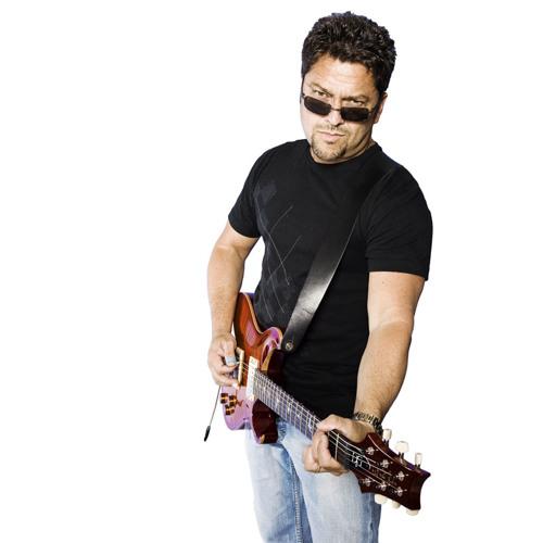 Brent Mason - Nashville's avatar