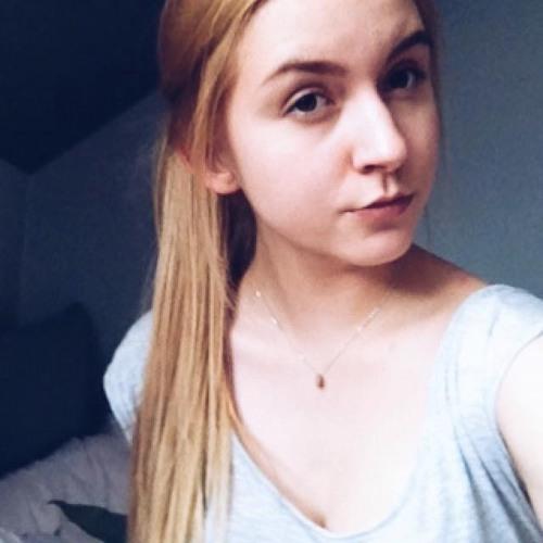 Angelika Postawka's avatar