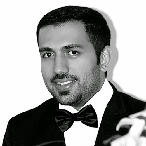 ozhan ostovar's avatar