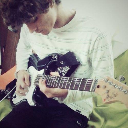 Bazztoner (Iván Piccione)'s avatar