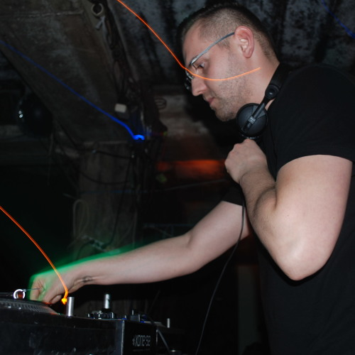 Pete Rushka's avatar