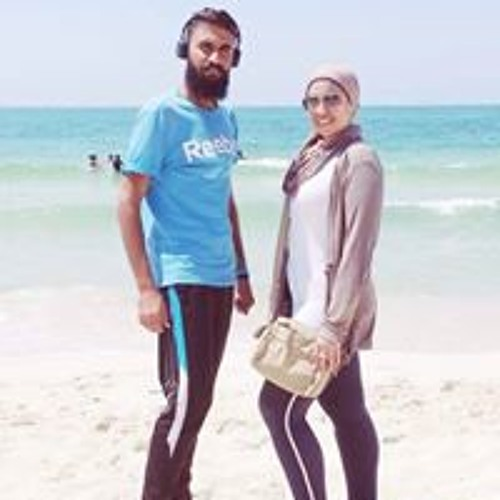 Alaa Emad El-Fawal's avatar