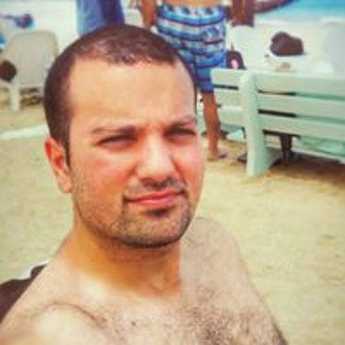 Dan Ben Moshe's avatar