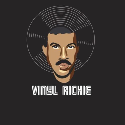 Vinyl Rich E's avatar