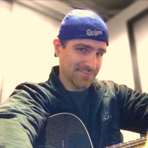 David Anthony Band's avatar