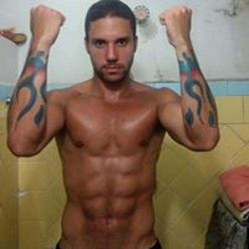 Fabricio Alves's avatar