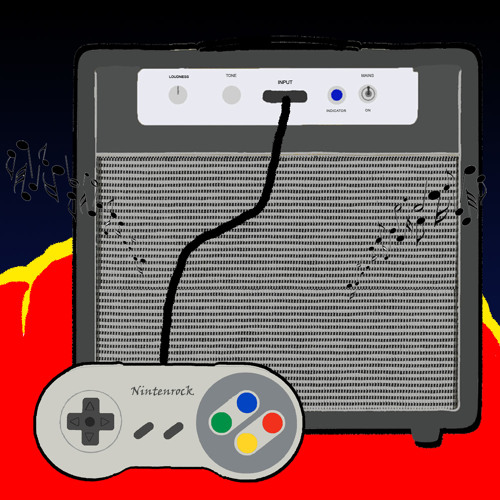Nintenrock's avatar