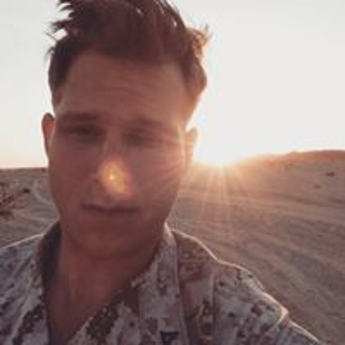 Drew Michael Paolucci's avatar
