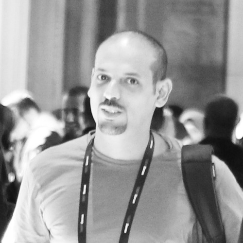 Waleed Abdulqawi Saleh's avatar