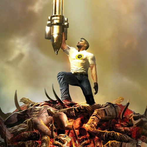Serious Sam's avatar