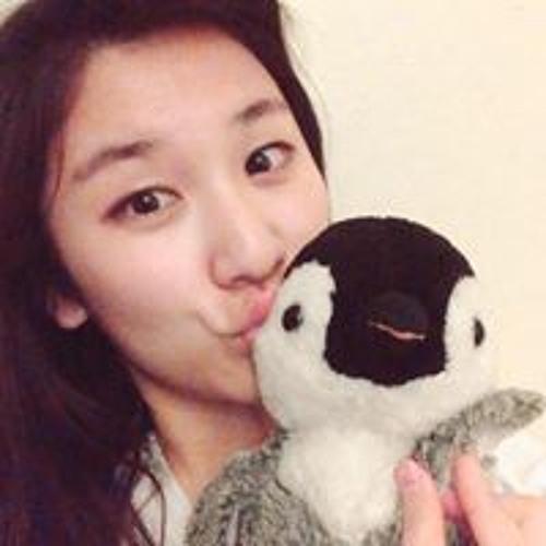 Sera Paek's avatar