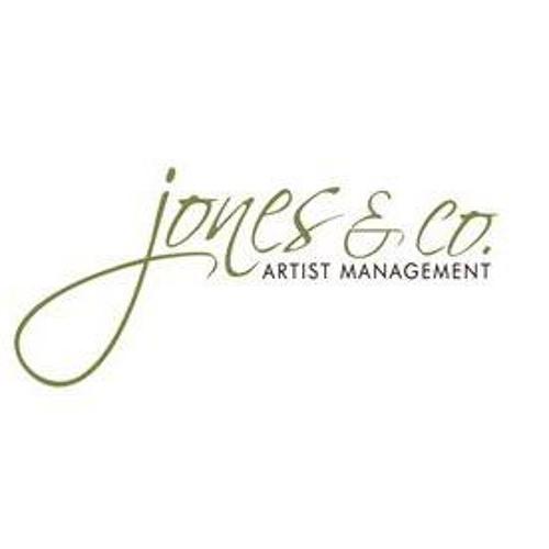 JonesandCo's avatar