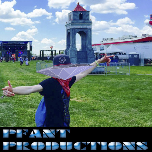 PFANTPRODUCTIONS's avatar