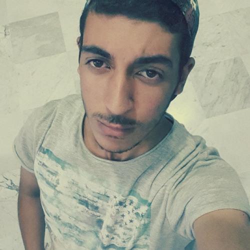 Ushraf Barhoumi's avatar