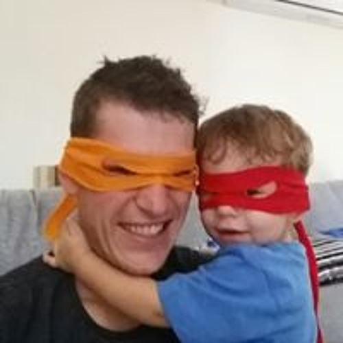 Joshua Gardner's avatar