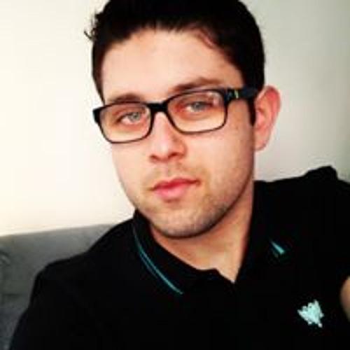 Tobias Nunes's avatar