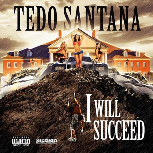 Tedo Santana/Telly's avatar