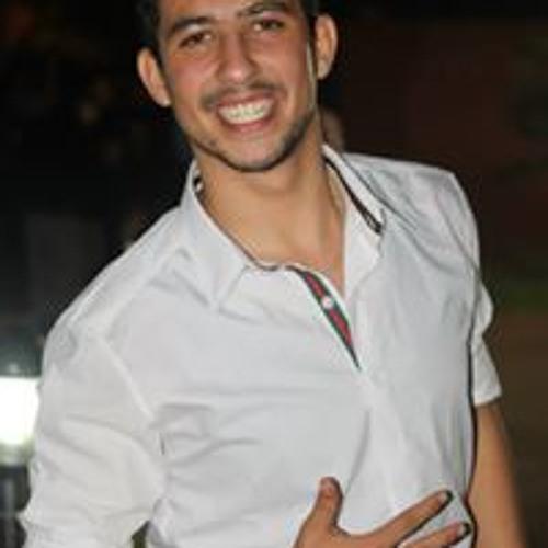Oussama Ajjaji's avatar