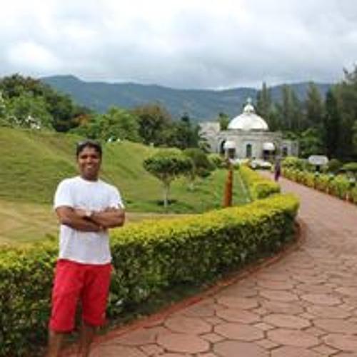 Reuben Selvakumar's avatar