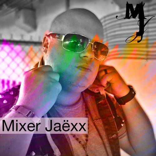 Mixer Jaëxx's avatar