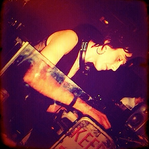 Mònica Belno's avatar
