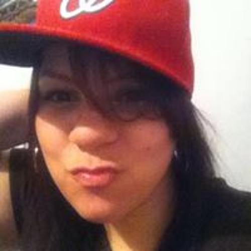 Angelica Nazario's avatar