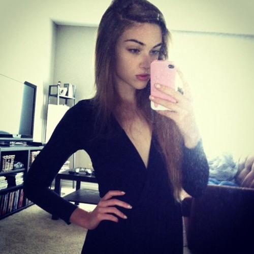 Masha 007's avatar