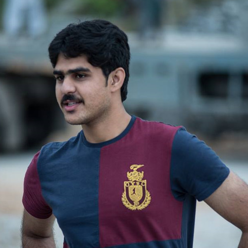Bilal Majeed Rehmani's avatar
