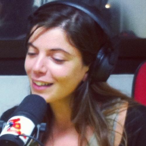 Marie Bertin's avatar
