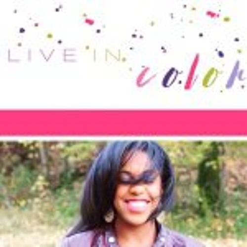 Live In Color Blog!'s avatar