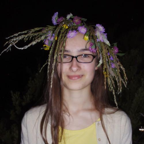 Ieva Morkūnaitė's avatar