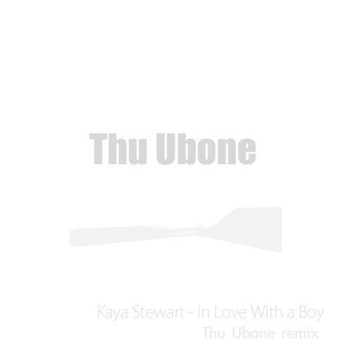 Thu Ubone's avatar
