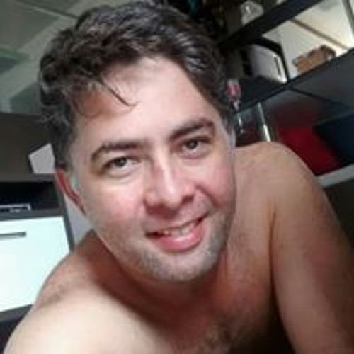 Antonio Rebouças's avatar