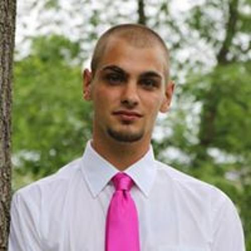 Jordan Scott's avatar