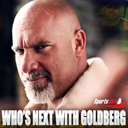 Who's Next with Goldberg's avatar